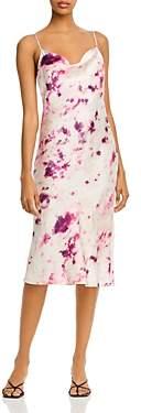 Bardot Tie-Dye Slip Dress - 100% Exclusive