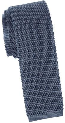 Corneliani Silk Knit Tie