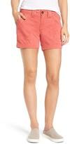 Jag Jeans Women's Izzy Twill Utility Shorts