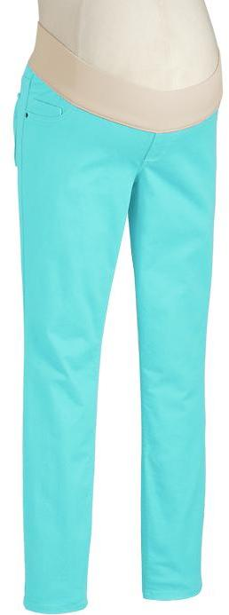 Old Navy Maternity Pop-Color Rockstar Jeggings