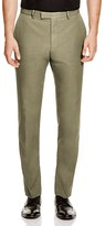 Hardy Amies Slim Fit Trousers