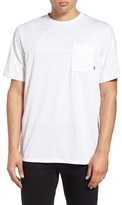 Nike Men's Sb Nep-Flecked Dri-Fit T-Shirt