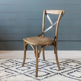 Graham and Green Bistro Oak Dining Chair