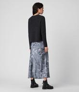 AllSaints Tierny Evolution 2-in-1 Dress