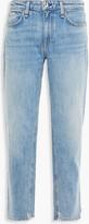 Thumbnail for your product : Rag & Bone Dre Low-rise Boyfriend Jeans
