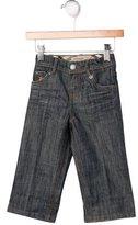 Burberry Boys' Nova Check Lined Jeans