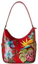 Anuschka 382 Hobo Handbags