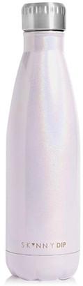 Skinnydip Iridescent Rose Water Bottle 500Ml