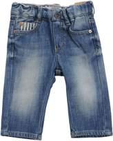 Armani Junior Denim pants - Item 42572321