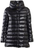 Herno Down Jacket Collar High