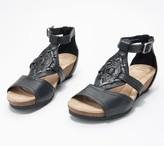 Earth Origins Wedge Sandals - Kendra Kimber