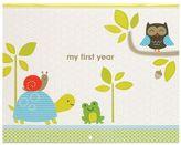 Carter's Woodland First Year Calendar