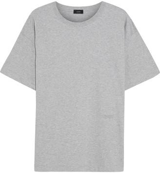 Joseph Melange Cotton-jersey T-shirt