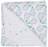 Bebe Au Lait Muslin Snuggle Blanket