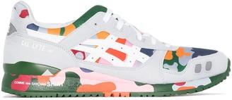 Comme des Garçons Shirt x ASICS Gel-Lyte III sneakers