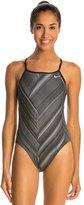 Nike Fly Modern CutOut Tank Swimsuit - 8132060