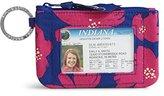 Vera Bradley Zip ID Card Case