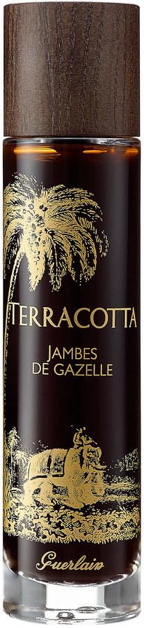 Guerlain Terracotta Jambes De Gazelle Cooling Bronzing Mist
