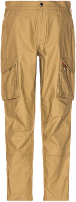 Givenchy Cargo Trousers in Medium Beige | FWRD