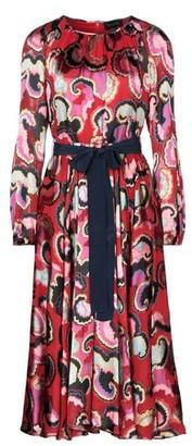 Saloni Knee-length dress