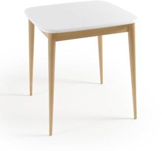 La Redoute Interieurs JIMI Scandi-Style Dining Table (Seats 2)