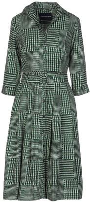 Samantha Sung Knee-length dresses