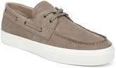 Vince Ferry Sport Suede Boat Shoe