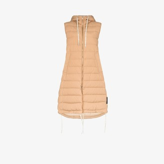 Moncler Belmon quilted gilet