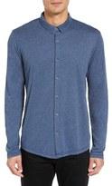 Velvet by Graham & Spencer Marsh Knit Sport Shirt