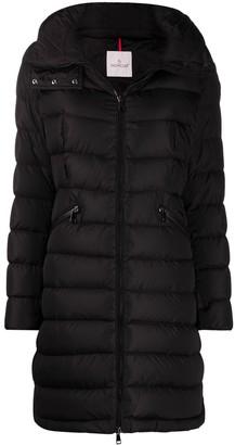 Moncler Flammette puffer coat