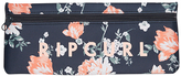 Rip Curl Long Mixed Up Pencil Case
