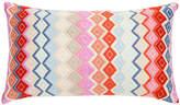 Archive New York San Pedro 12x20 Lumbar Pillow - Pink