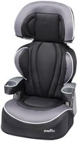 Evenflo Big Kid LX Booster Car Seat - Tuxedo