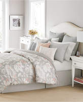 Martha Stewart Collection Closeout! Martha Stewart Collection Shaded Garden 10-Pc. King Comforter Set, Created for Macy's Bedding