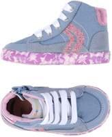 Geox Low-tops & sneakers - Item 11187364