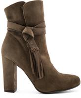 Pura Lopez Tassel Boot