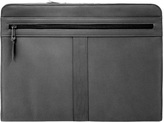 Royce Leather Luxury Convertible Writing Portfolio and iPad Tablet Organizer