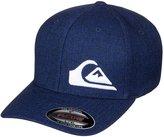 Quiksilver Mens Final - Cap Cap Blue Sm