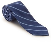Robert Talbott Men's Stripe Silk Tie