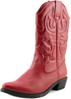 Rampage Valiant Women US 7.5 Western Boot