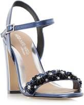 Dune Sandals Diamante Shopstyle Uk