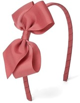 Gap Big bow headband