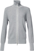 Rag & Bone Harrison zip sweater - men - Cotton/Nylon/Merino - M