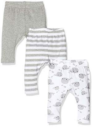 Name It NOS Baby 13178131 Trousers,(Size: ) (Pack of 3)