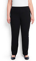 Classic Women's Plus Size Starfish Jeans-Charcoal Heather