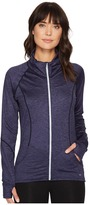 O'Neill Hybrid Zip Mock Jacket Women's Swimwear