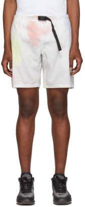 John Elliott White Mountain Shorts