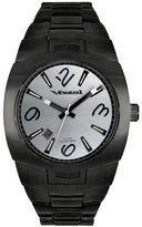 Vestal Midsize MTR003 Motorhead Black Ion-Plated Watch