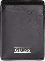 GUESS Emery Front-Pocket Wallet
