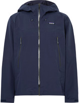Patagonia - Cloud Ridge Waterproof Ripstop Hooded Jacket